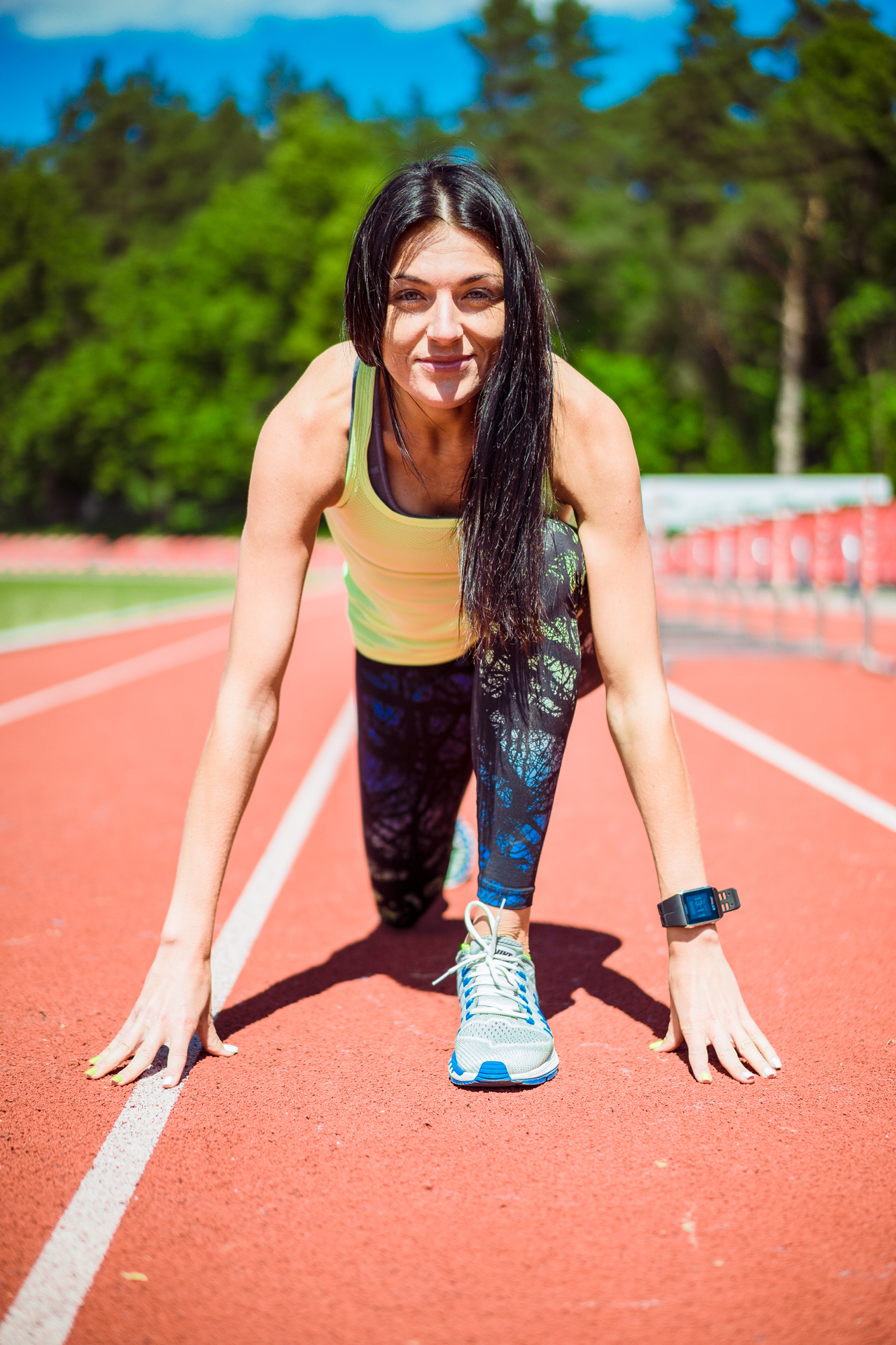 Diana Lobačevskė: planuojate sportuoti – neapleiskite sąnarių
